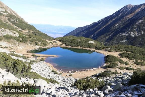 Muratovo Lake, Pirin Mountain