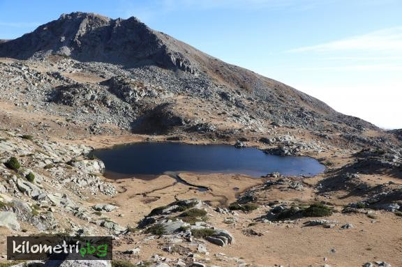 Spanopolski Lakes, Pirin Mountain