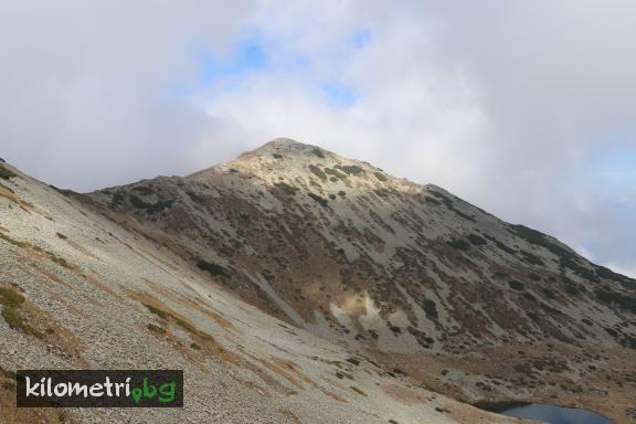 Todorka Peak, Pirin Mountain